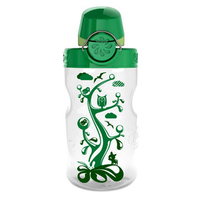 Nalgene Everyday OTF Kids transparent